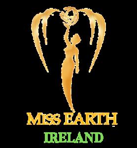 Miss Earth Ireland logo