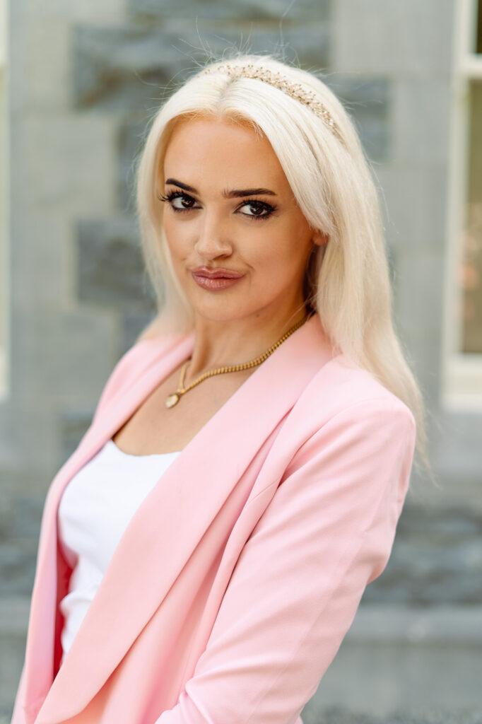 Caroline Zoe Dooley