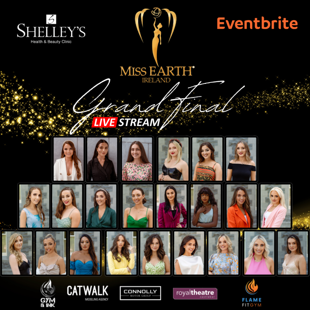 Miss Earth Ireland Grand Final