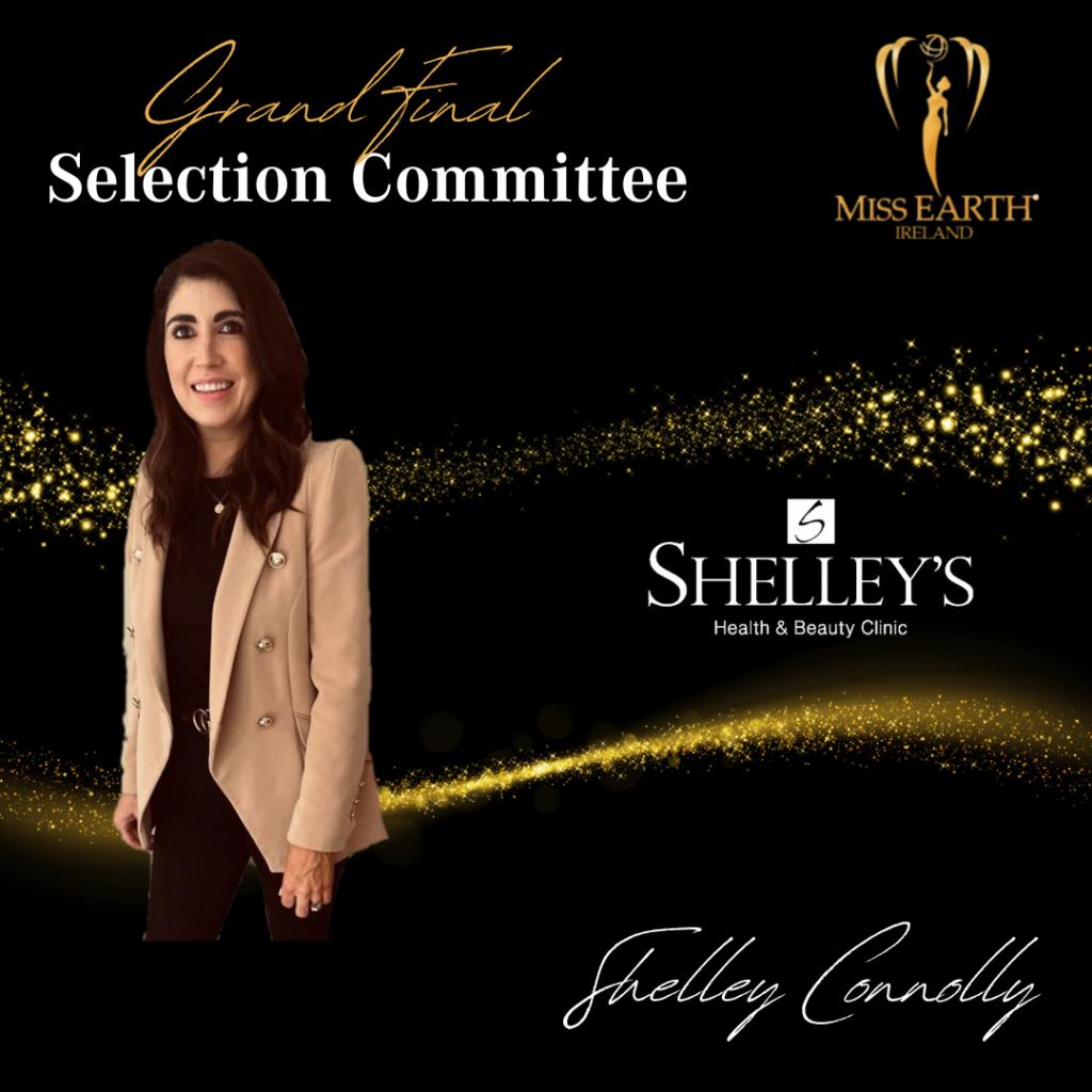 Shelley Connolly