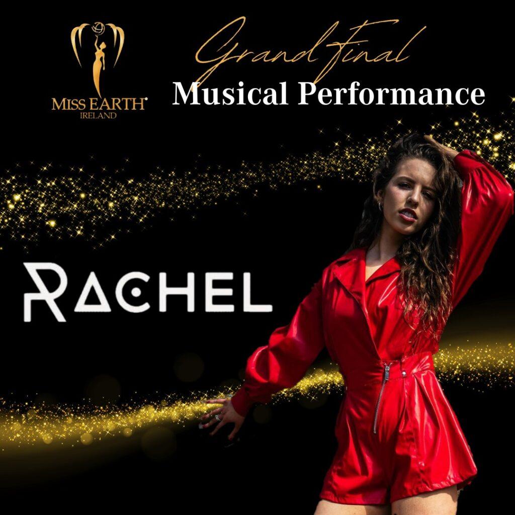 Rachel Walsh Music