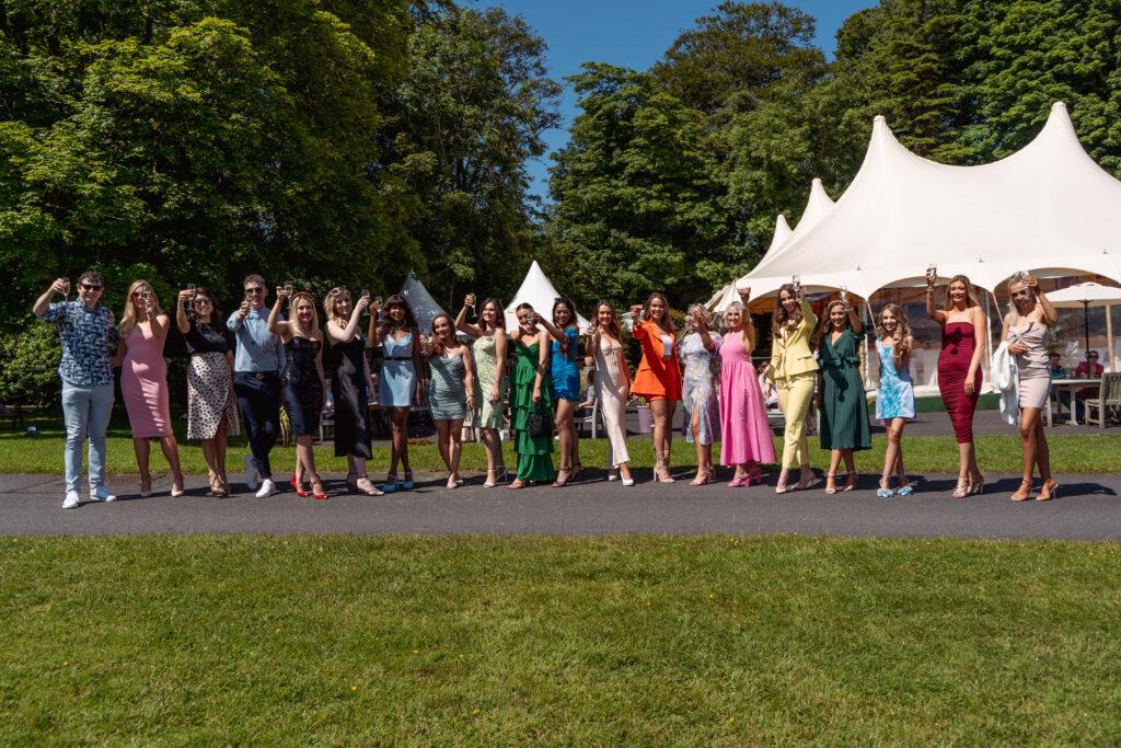 Miss Earth Ireland Bonding Day