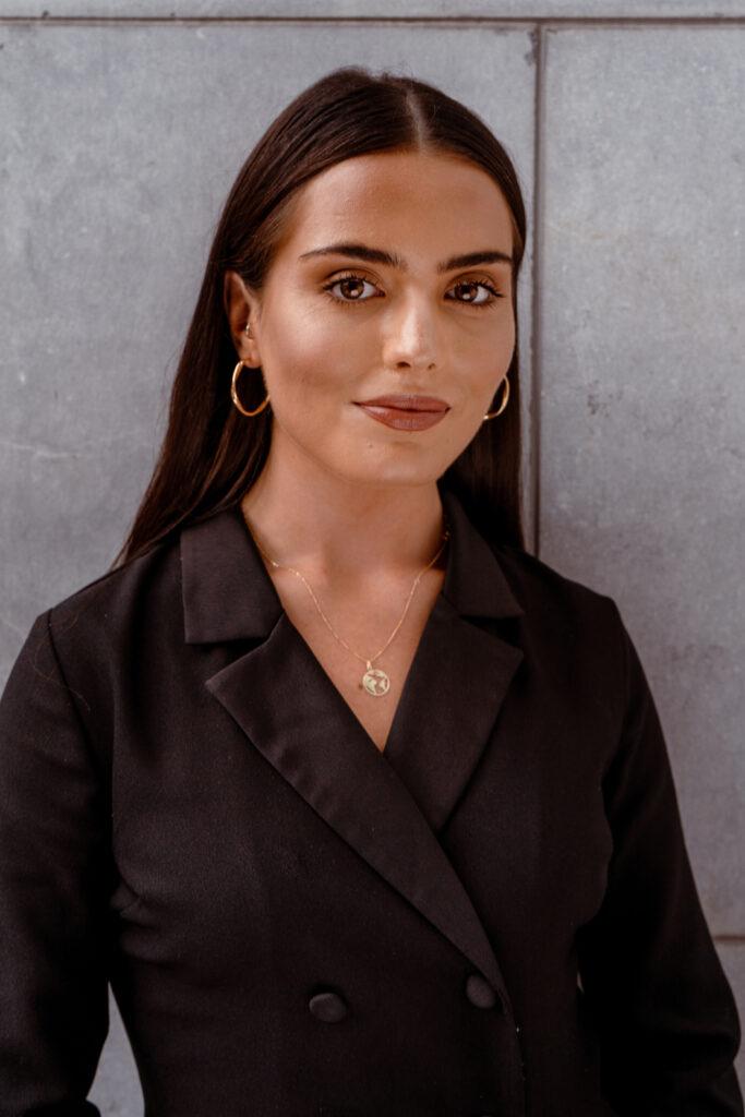 Ellen Boyle