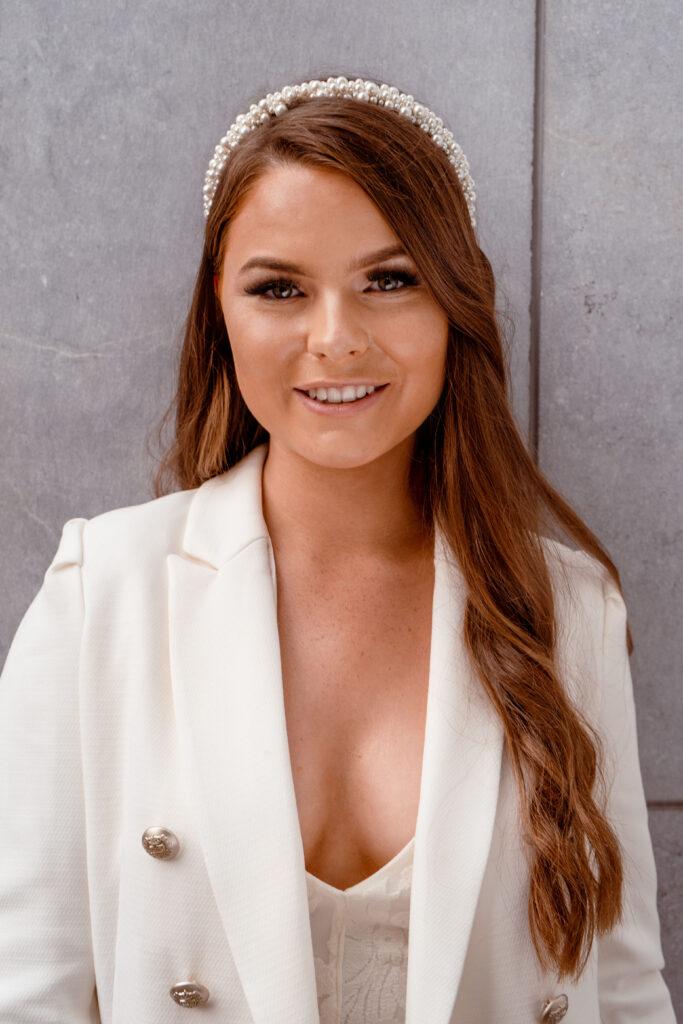 Emma Kate Harris