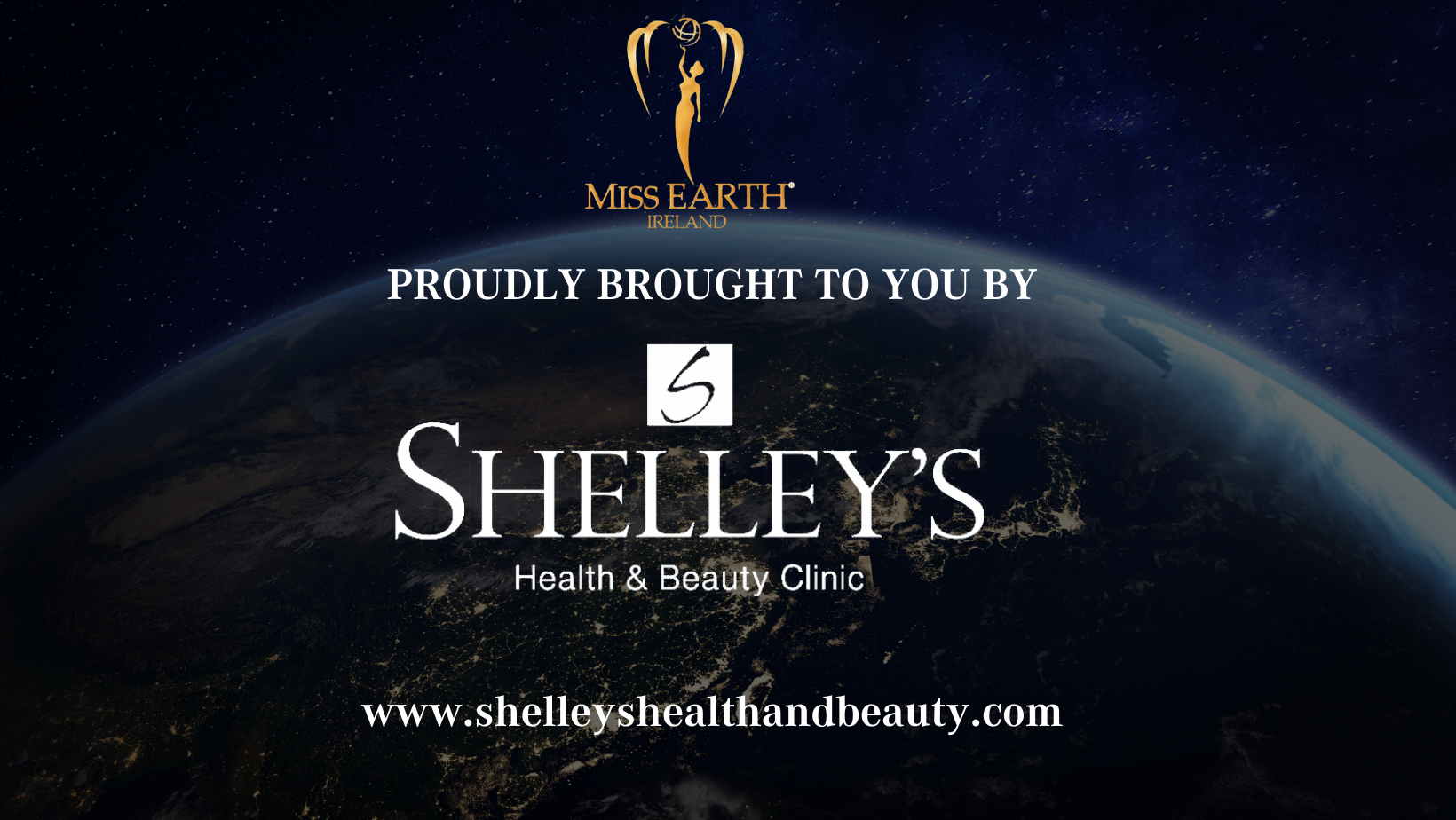 Official Title Sponsor : Shelley's Health & Beauty Clinic