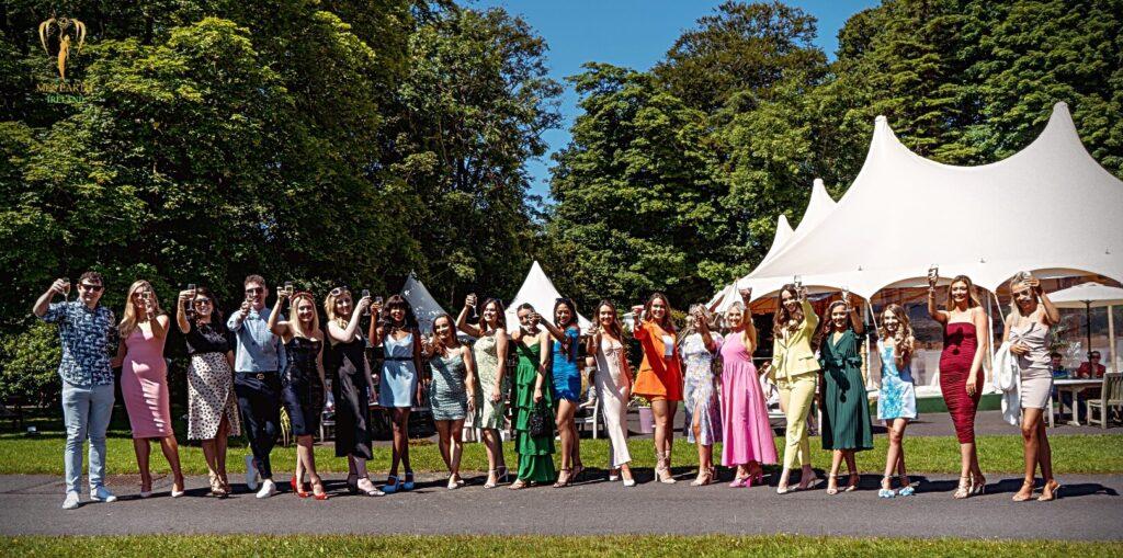 Miss Earth Ireland Experience
