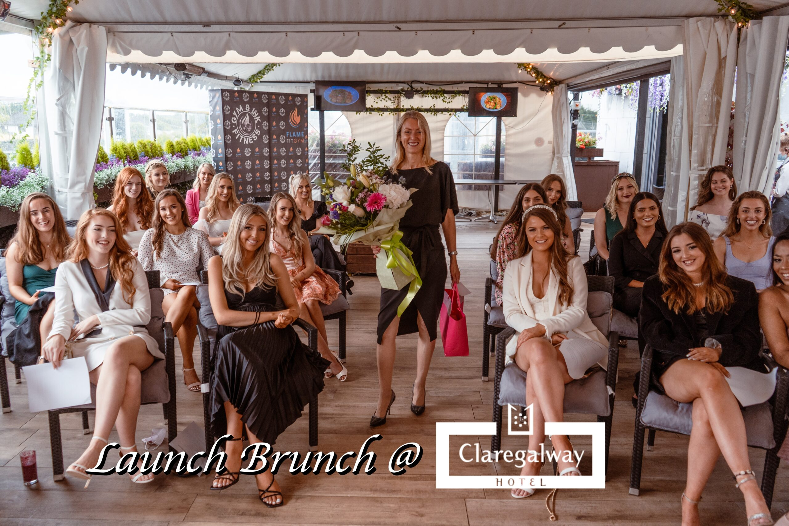 Launch Brunch At Claregalway Hotel