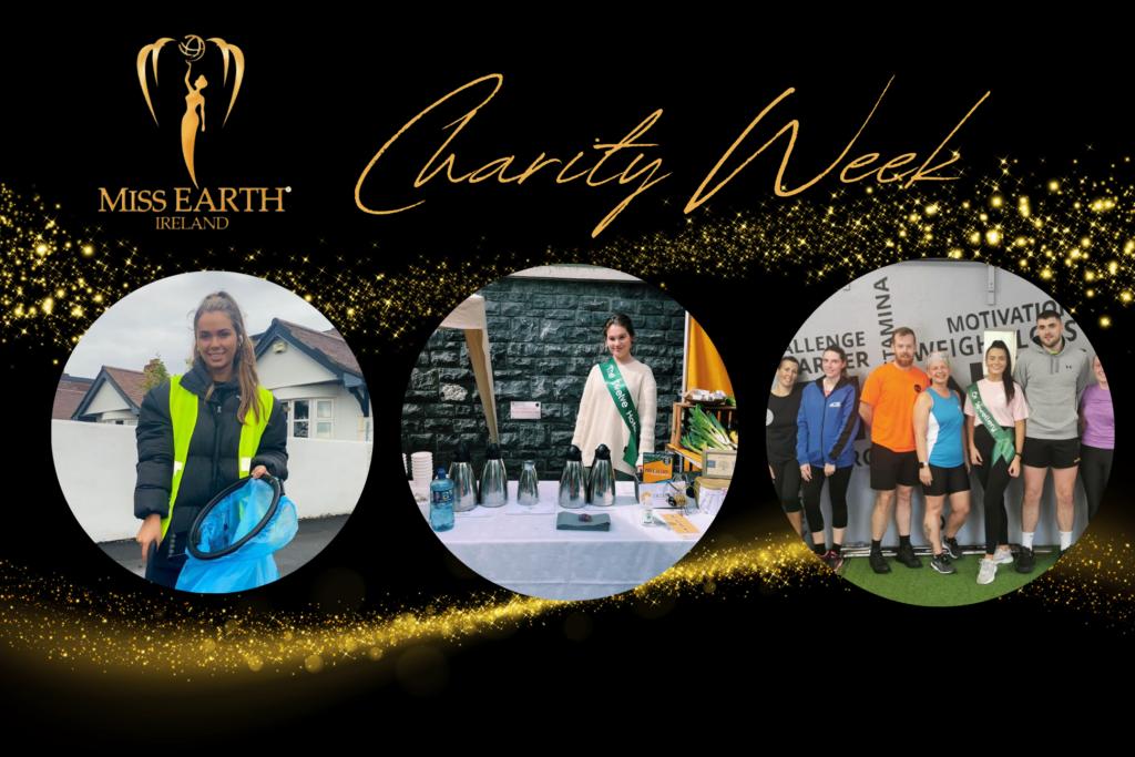 Charity Week